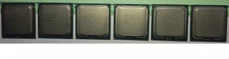 Процессор Intel Xeon 5150 Processor
